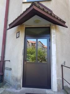 Rokicka 20B nowe drzwi