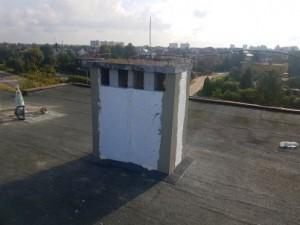 Wł. Jagiełły remont kominów